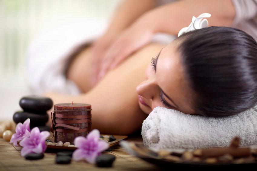Atelier Lumina ~ Wellness-Massage