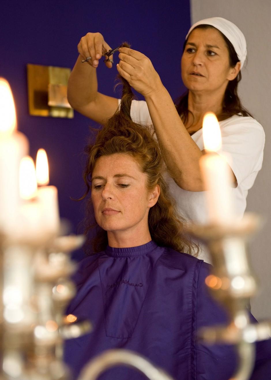 Energetischer haarschnitt berlin