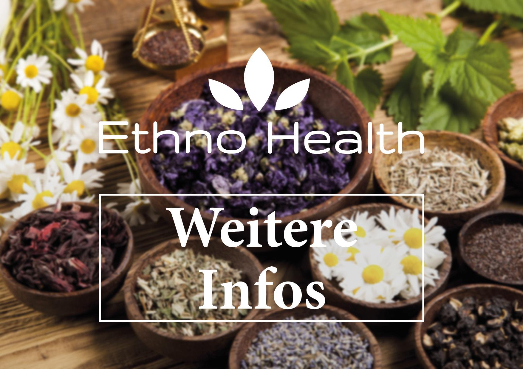 Ethno-Health Weitere Infos